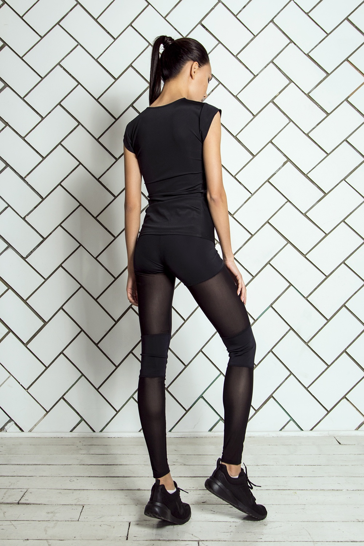Jumpsuit Black Corset - DF Store